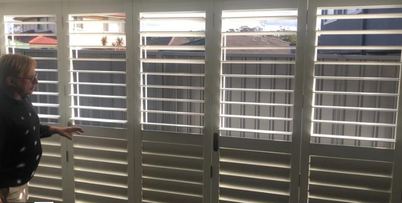 plantation shutters benefits