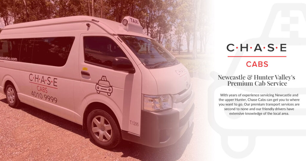Chase Cabs Transport Service
